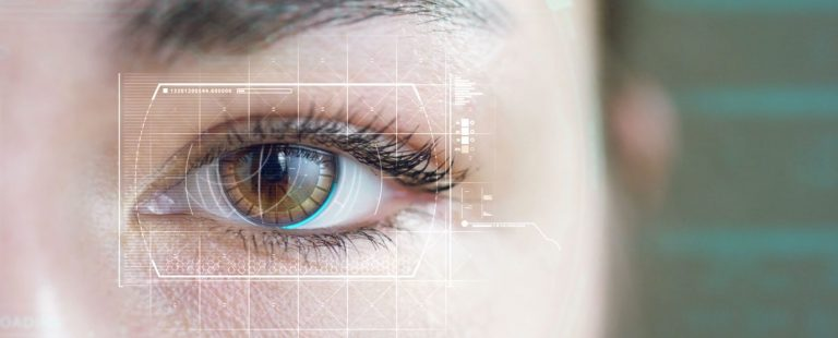 Her 'Removable Glue' Could Transform Eye Care