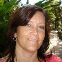Michelle Mabern Headshot